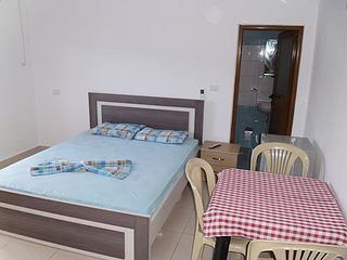 vila Shahin Ahmeti Bedroom 2