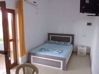 vila Shahin Ahmeti Bedroom 4