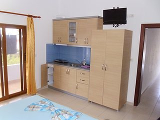 vila Shahin Ahmeti Bedroom 1
