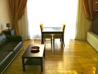FIRST DISTRICT CITY CENTER APARTMENT VIENNA ST STEPHENS SQUARE