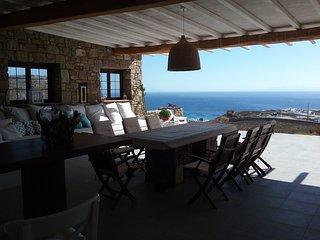 Villa Elia Horizon