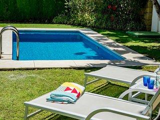 SBCC-2 bedroom villa with breathtaking views