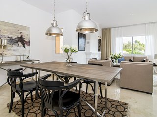 LBP-Amazing 3 bedroom penthouse above Puerto Banus