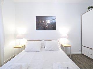 Stylish & Cozy 3Br Apartment
