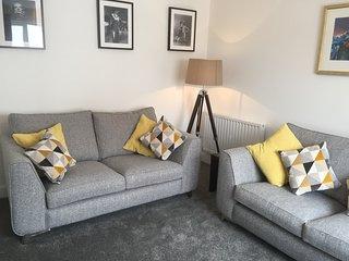Brand New North Berwick Rental Home