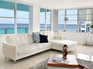 2B Master Ocean Front - Seacoast Suites