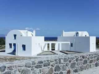 Santorini Twin Villas - Villa Cinderella
