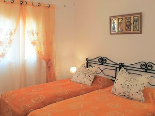 Villa Sol with fantastic sea view, priv. Pool WiFi