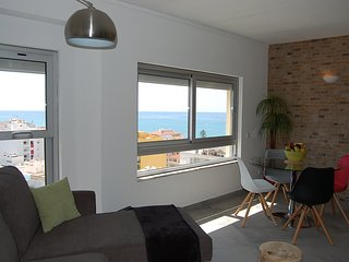 New Ocean View Apartment - Armação de Pêra-Algarve