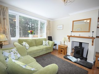IN694 Cottage in Newtonmore