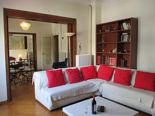 Apartment in Athens with Internet, Air conditioning, Lift, Terrace (396202)