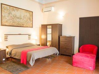 Appartamento Spazioso in Centro e vicino al Porto
