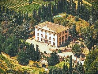 Villa Cherubina