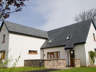 Scenic Coolreagh 2BR cottage in Ireland near Golf w/ WiFi, Patio & Full Kitchen