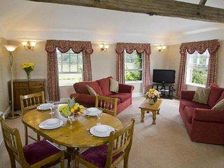Wychnor Park Country Club - Two Bedroom - DRI