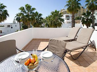 Tenerife Studio - Delightful Views off Private Terrace & 2 Resort Pools!