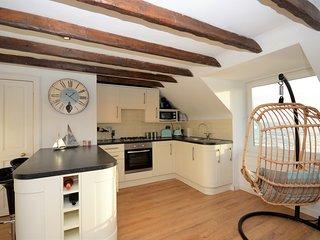 41693 Apartment in St Monans