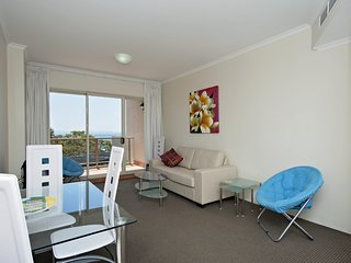 Barrington, Unit 601/35-45 Shoal Bay Road