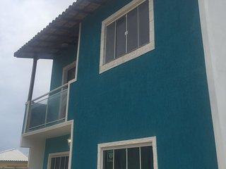 Casa em Cabo Frio com piscina