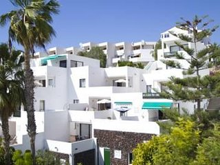 Tenerife 1BR - Private Terrace with Beautiful Views & 2 Resort Pools!