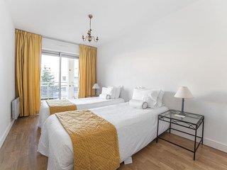 Royal Regency - Two Bedroom - DRI