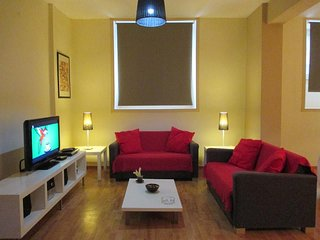 Studio apartment in the center of Athens with Internet, Air conditioning (441820