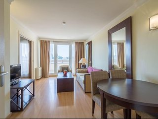 Adonis Excellior Grand Geneve - Apartment T2