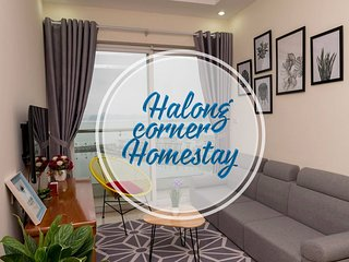 Ha Long corner 2 - Ha Long homestay with amazing sea view