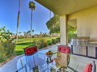 NEW! 3BR Palm Desert Townhome w/Resort Luxuries!