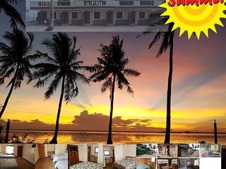 Sunrise Grande Resort Tondol - Large Apartment 3