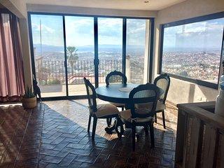 Suites Santa Blanca #5 - Best Views in San Miguel