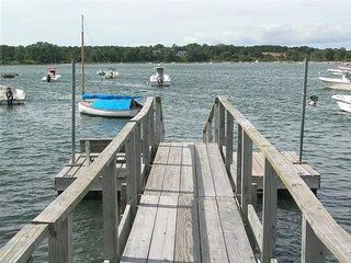 Upscale in North Chatham. Water Views, Bring Your Boat: 687-C