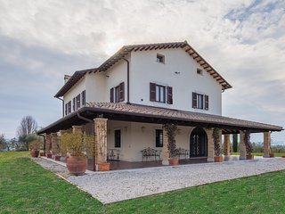 4 bedroom Villa in Casali, Umbria, Italy : ref 5585265