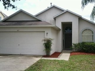 447SC. Lovely 3 Bed 2 Bath Pool Home with South Facing Pool