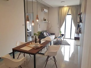 Bangsar South 2 Rooms Lifestyle Condo