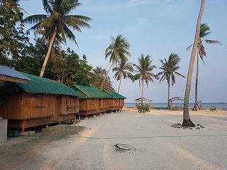 Sunrise Grande Resort Tondol - Cabana 1 with Cottage