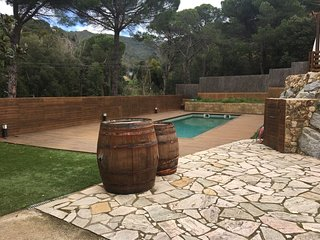 Zaira · Villa Zaira , ideal para familias