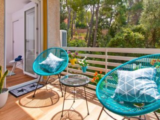 Lovely Apartment in Port de Pollensa