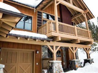 Summit View | Tamarack Resort | Sleeps 10