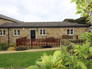 Swallow Cottage at Burradon Farm - Accessible cottage with wet room