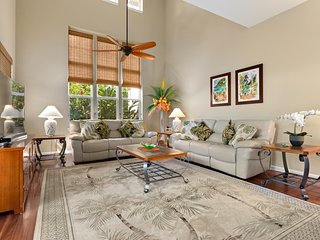 Waikoloa Colony Villas 1502