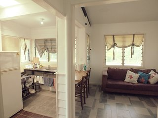 Apia Park Cottage 1