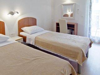Hotel Ambassador - Twin Room