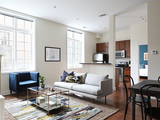 Smart 1BR in Arts/Warehouse District by Sonder
