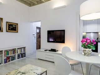 White Pantheon - Beautiful One Bedroom Apartment with free Wi-Fi