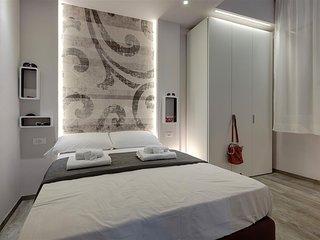 Mamo  Florence - Dante Apartment