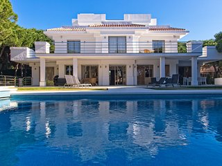 Luxury Marbella Villa