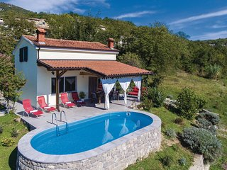 2 bedroom Villa in Sveti Martin, Istria, Croatia : ref 5520475