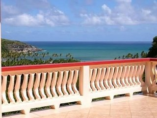 Premium Ocean View Vacation Rental