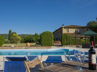 2 bedroom Apartment in Gello, Tuscany, Italy : ref 5514854